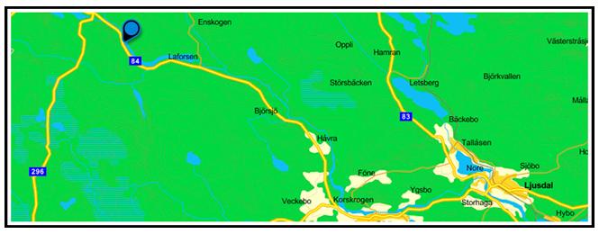 kårböle karta Hitta till Snörbo | Snörbo kårböle karta